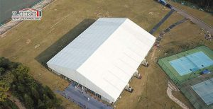 Big White Party Tents for Sale