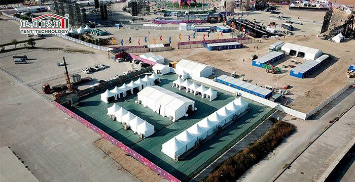 Cheap Used Party Tents for Sale