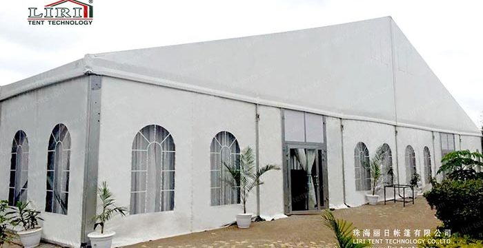 1500 People Large Party Tent for Sale in Nigeria