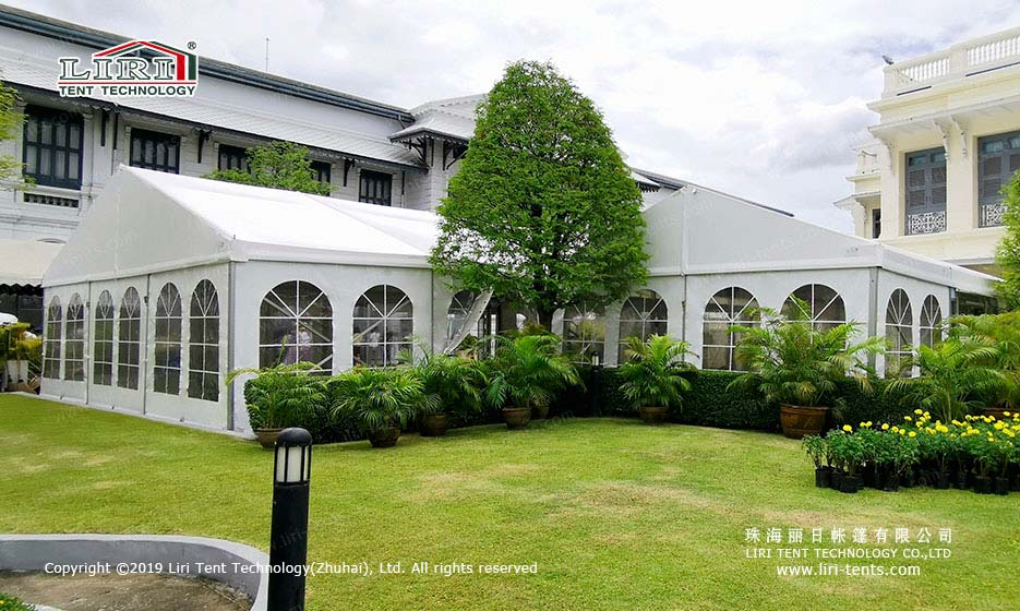 Party Tents And Events