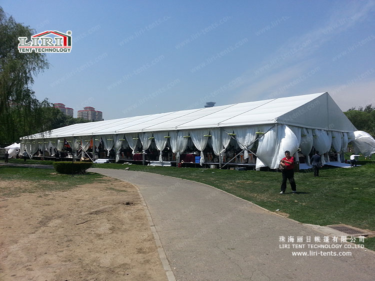20×50m 1000 people outdoor wedding tent for sale