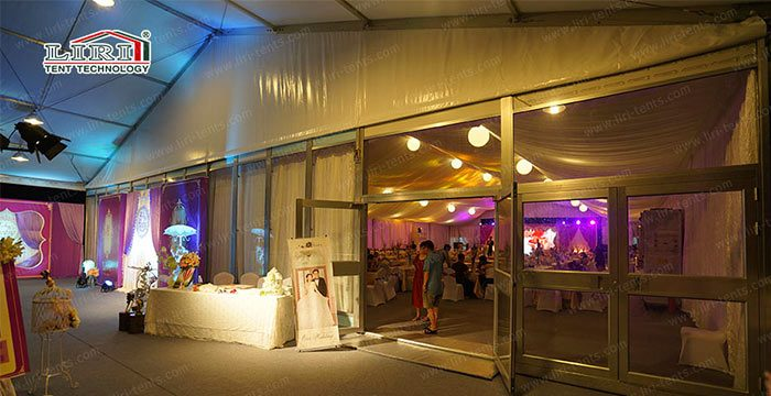 20×50m Outdoor Wedding Tent for Sale
