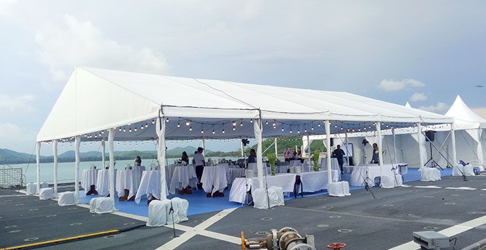 Where to Buy Party Tents