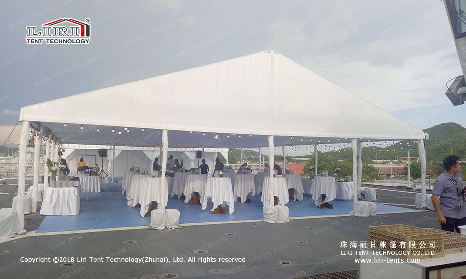 outdoors Party Tents