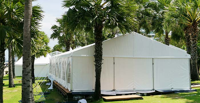 How To Set Up A Party Tent Party Tent For Sale