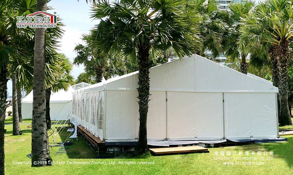 How to Set Up a Party Tent for sale