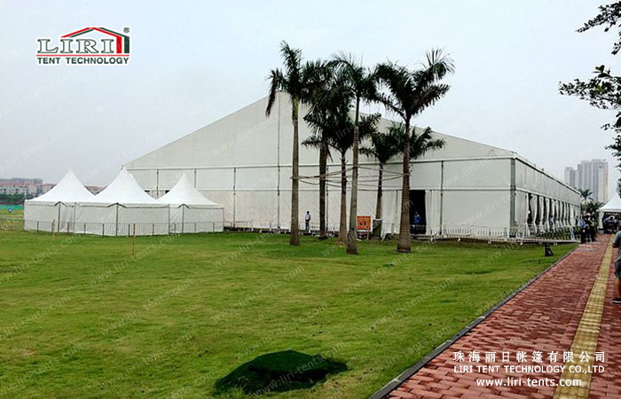 Party Marquees – Decoration Tips