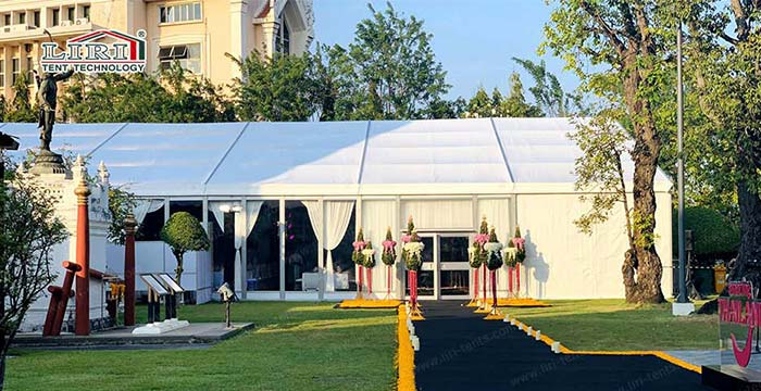 Indian Wedding and Royal Tents