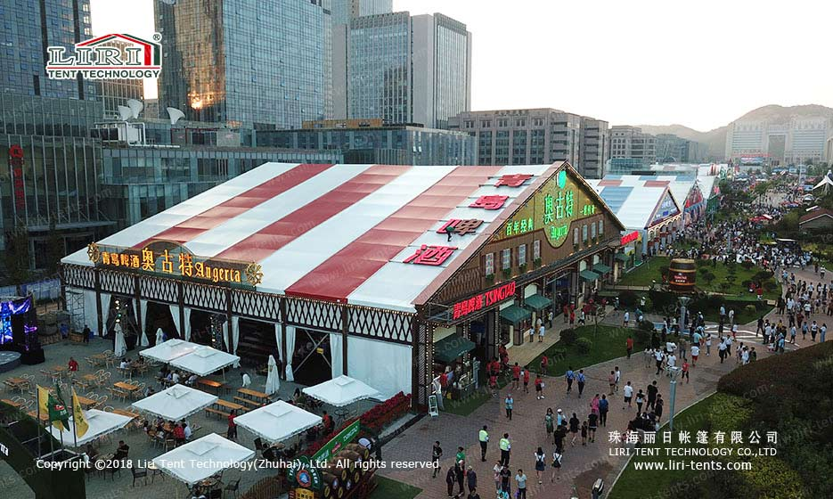 Festival Tents For Beer Festival