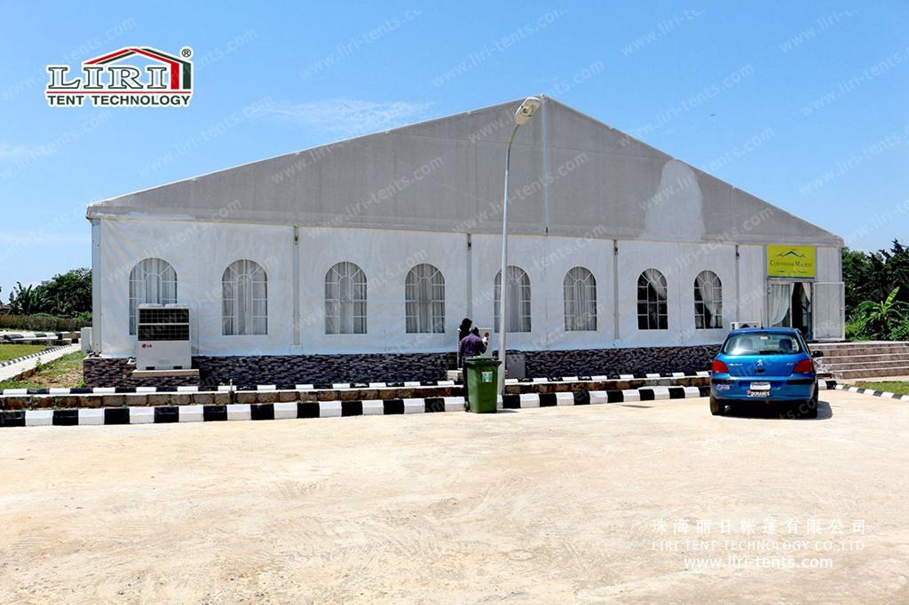 20x60m Church Tent