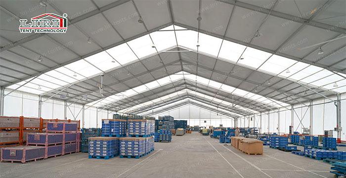 Portable Storage Tent