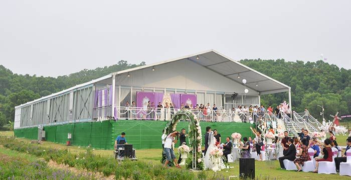 Wedding Reception Tents Catering Tents