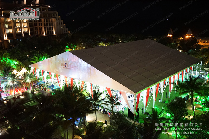 50x50m big tent for banquet and concert (1)