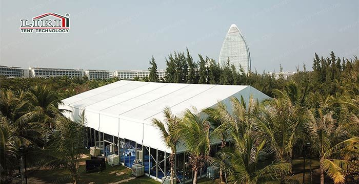 30x30m Big Wedding Party Tent for Sale