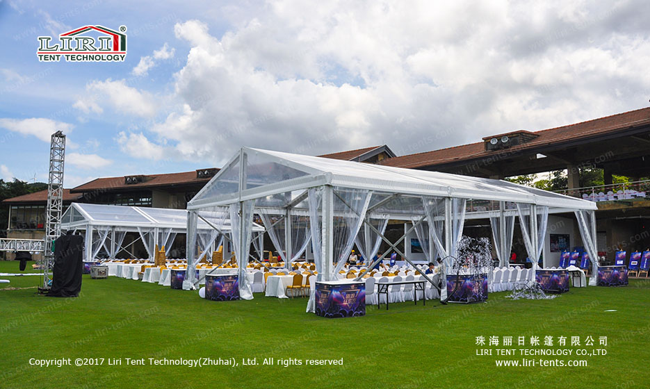 aluminum large wedding tents for sale