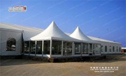 Hajj Tents Ramadan Tents