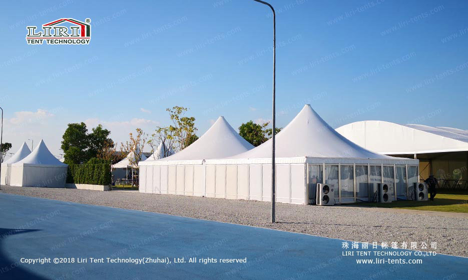 Hajj Tents