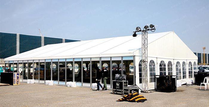 Party Tents Saudi Arabia UAE