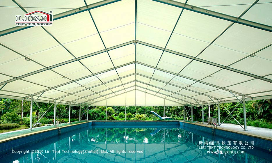 Tents for Swimming Pool Cover