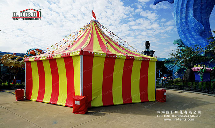 Used Party Tents For Sale >> Big Top Circus Tents Full Color Event Tents Party Tent