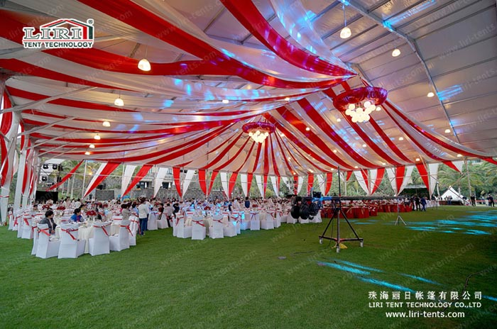 party tents design