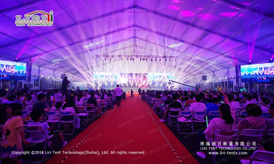 Large Party Tents for Sale indoor