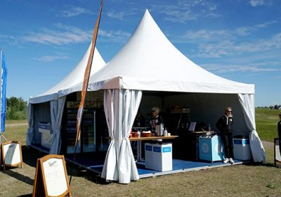 Outdoor Gazebo Tents for Sale