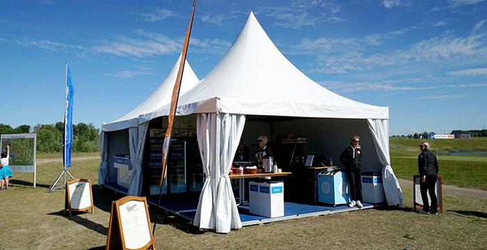 Backyard Gazebo Tents | Gazebo Canopy Tents - Party Tent ...