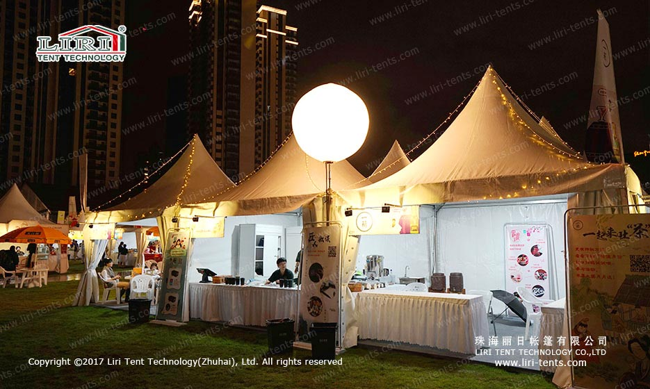 Small Party Tents for Sale