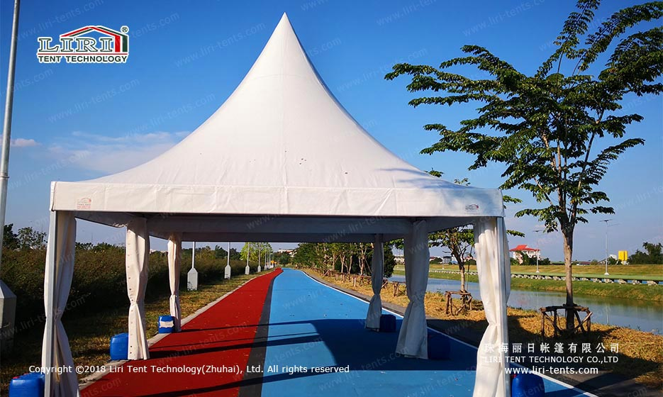 Small Party Tents