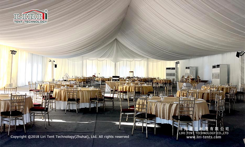 Used Party Tents Indoor
