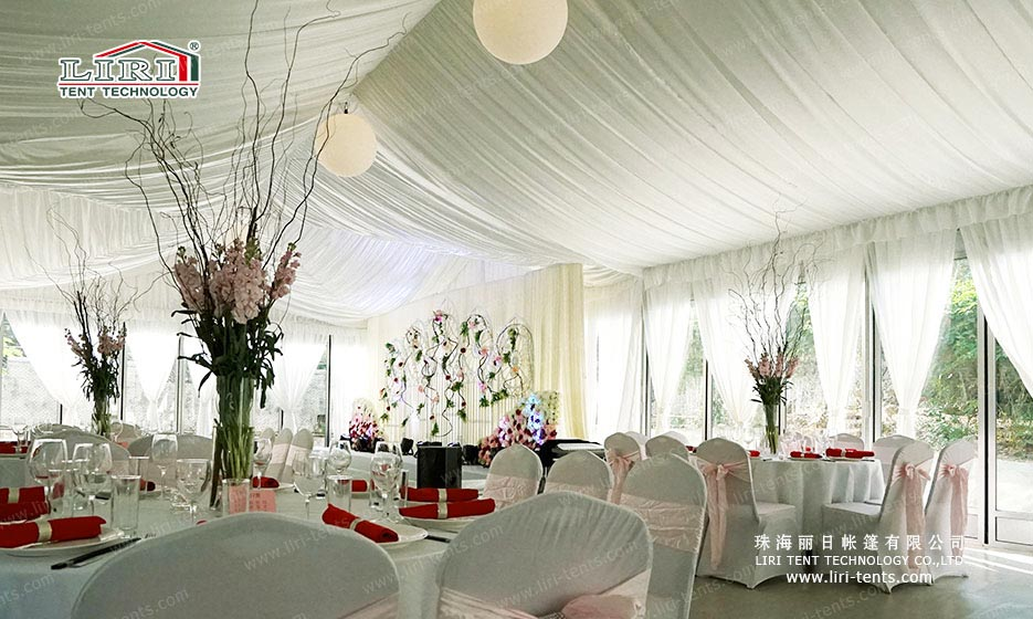 White Party Tents for Sale
