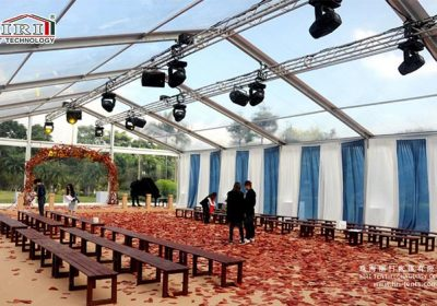 Luxury Party Tents