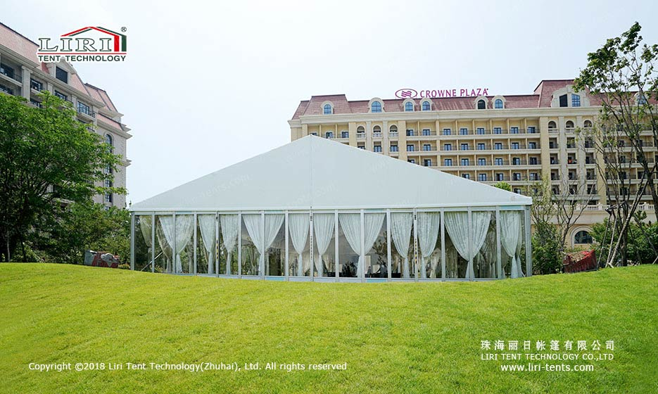 Outdoors Transparency Party Tents