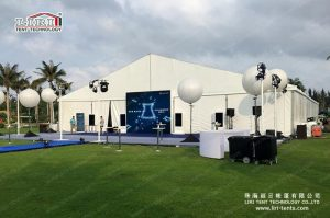 party tents rental