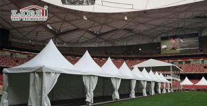 Party Tents Cases - Party Tent for Sale