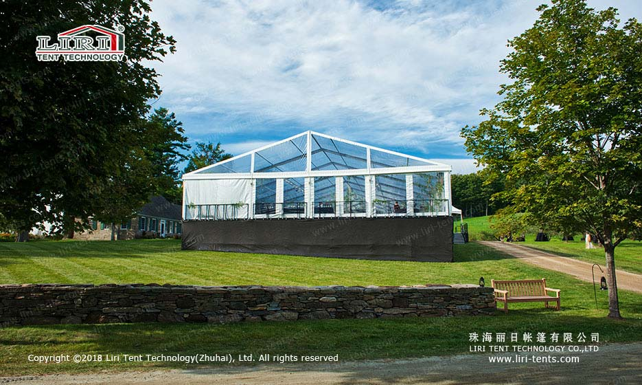 clear span tents for sale
