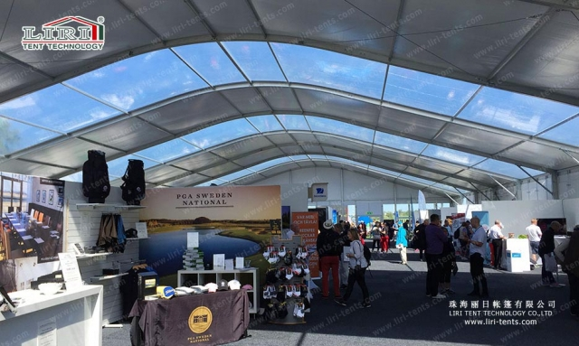 Custom Dome Tent