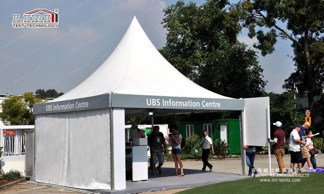 event gazebo tents