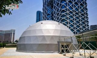 geodesic dome tents for sale