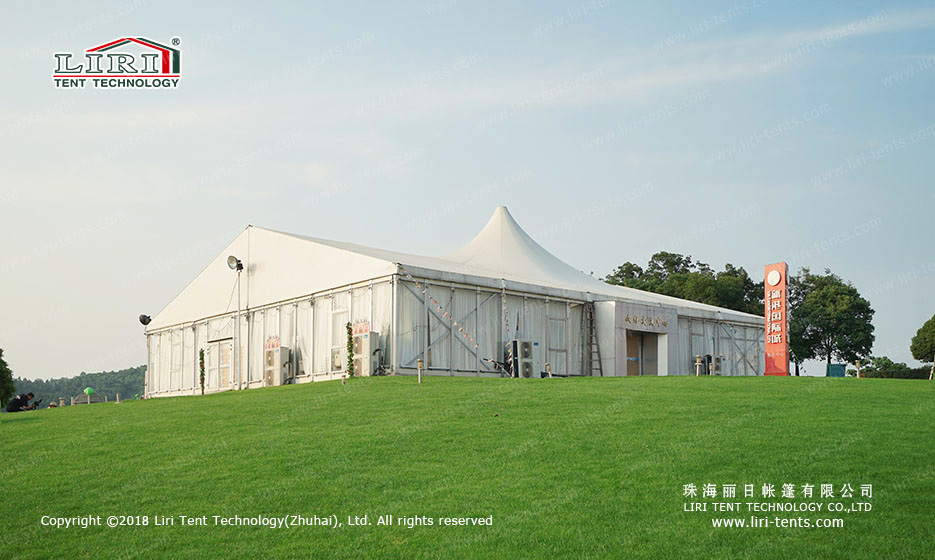 High Peak Tents For Sale Outdoor Party Tents Supplier