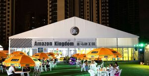 Outdoor Party Tents Canopy