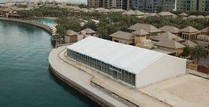 Professional Banquet Canopy Tent