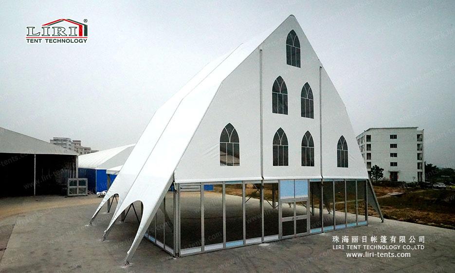 Church Tent