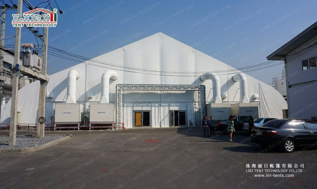 curved roof tent sale