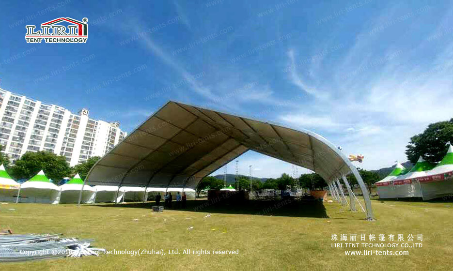 special tfs structure tents for sale