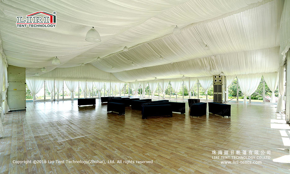 Outdoor White Party Tents for Sale