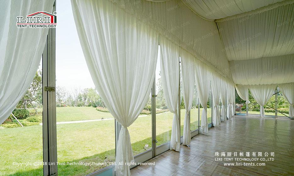 White Party Tent Gazebo Canopy