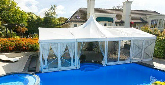 Birthday Party Tent Rentals