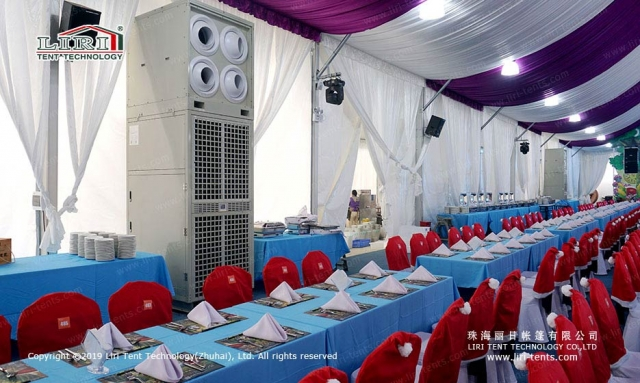 air conditioner for tent
